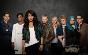 Quantico TV Series Full HD