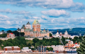 Quebec City HD