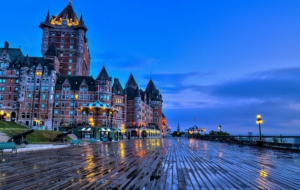 Quebec City Wallpapers