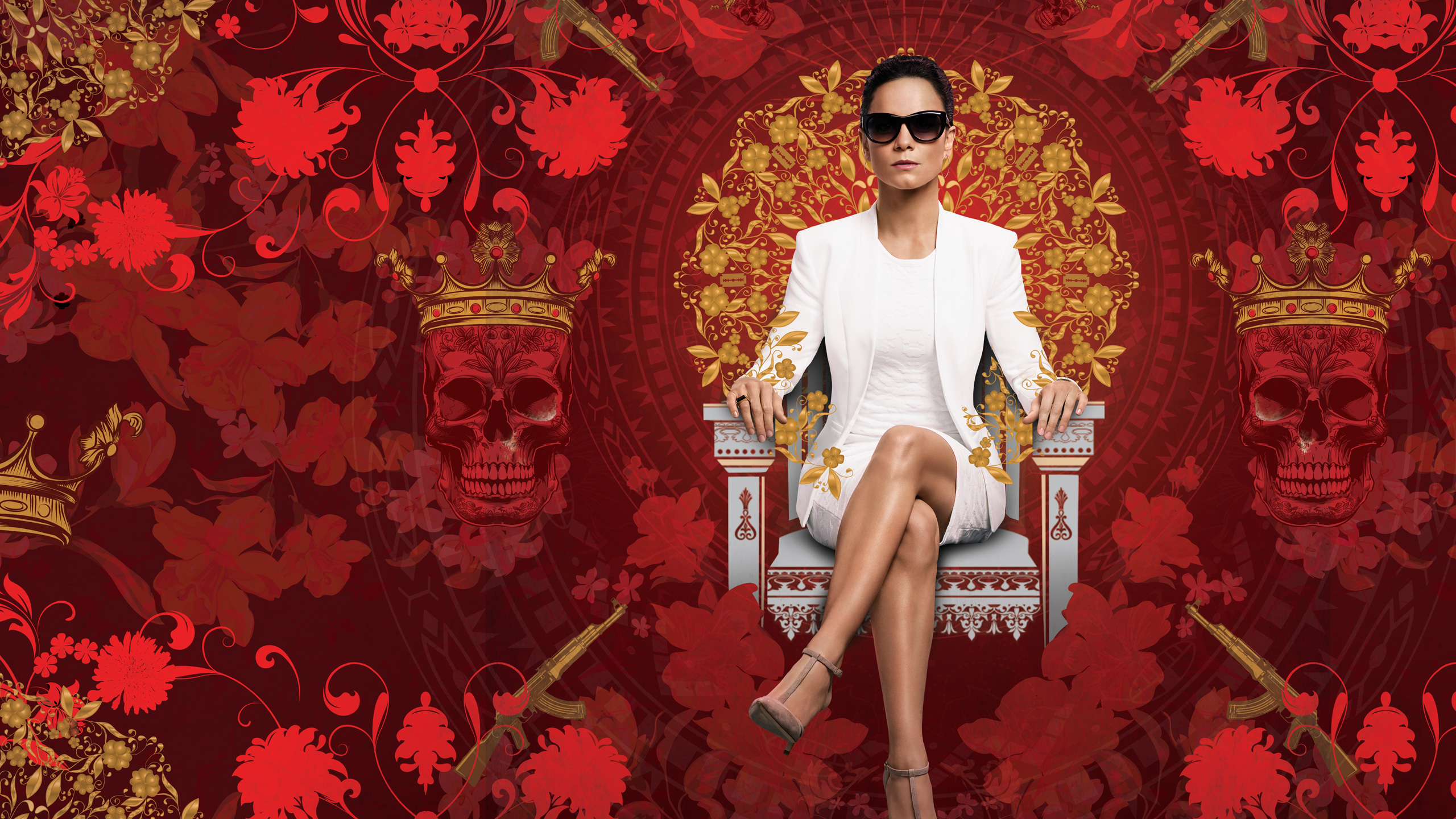 Queen Series the Wallpapers South HD of TV