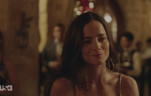 Queen Of The South TV Series High Definition