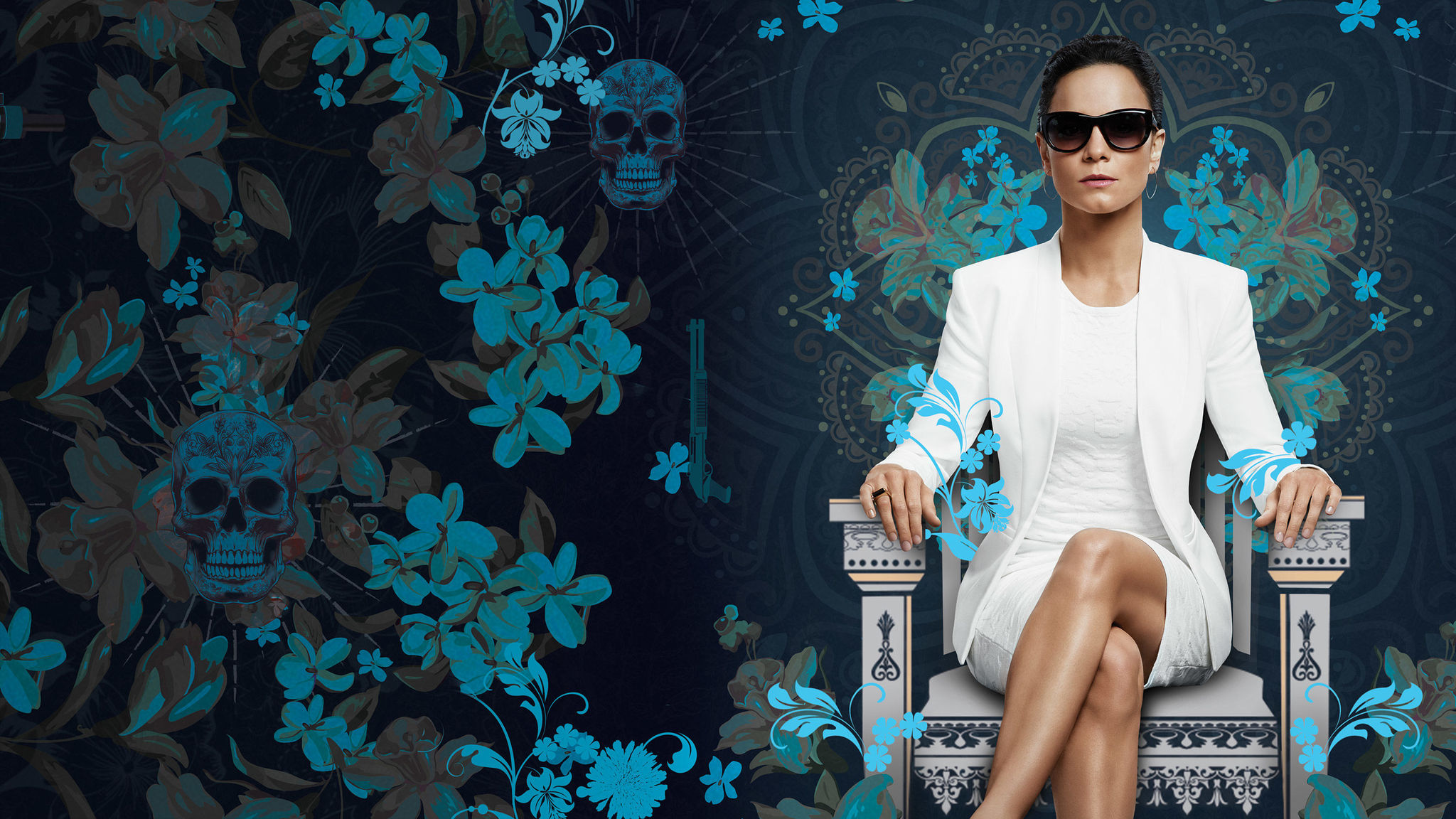 queen of the south serie