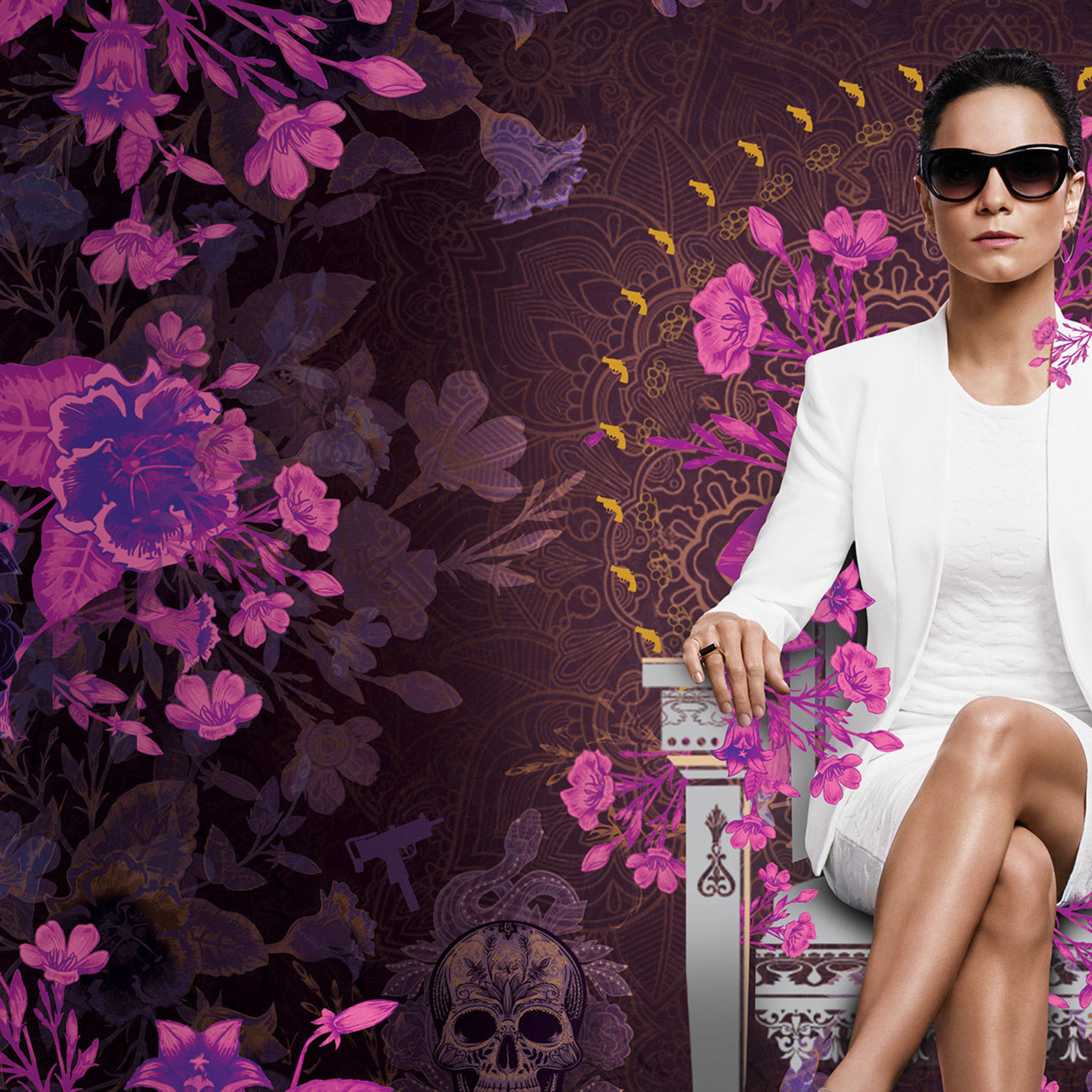 Queen Of The South TV Series HD Wallpapers