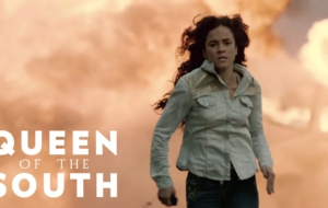 Queen Of The South TV Series Photos