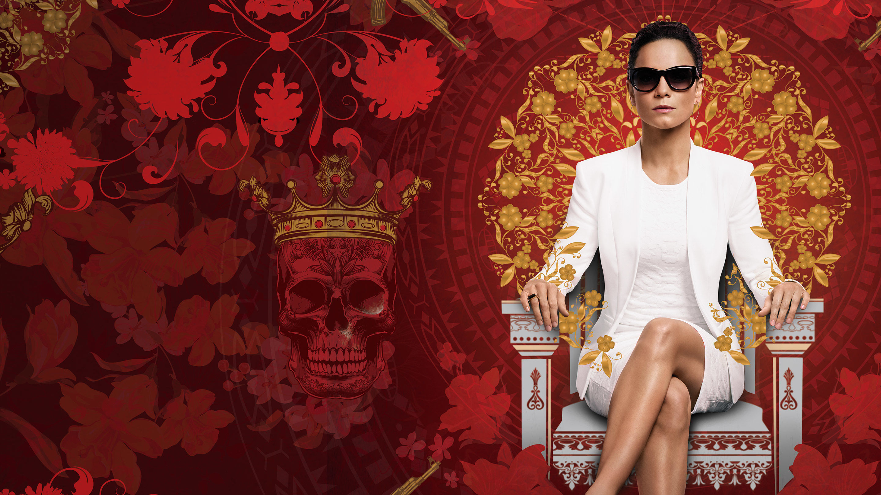 Queen of the South TV Series