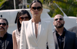 Queen Of The South TV Series Wallpapers
