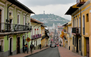 Quito High Definition