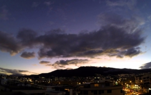 Quito High Definition Wallpapers