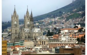 Quito Photos
