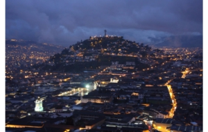 Quito Wallpaper