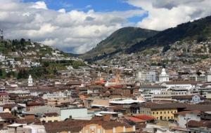 Quito Wallpapers HD