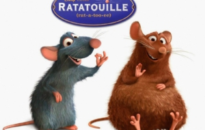 Ratatouille High Definition