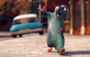 Ratatouille High Definition Wallpapers