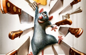 Ratatouille High Quality Wallpapers