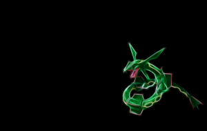 Rayquaza Wallpapers HD