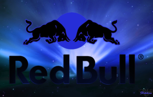 Red Bull HD Wallpaper