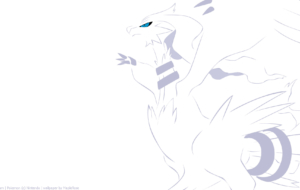 Reshiram Wallpapers HD