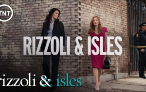 Rizzoli & Isles TV Series 4K