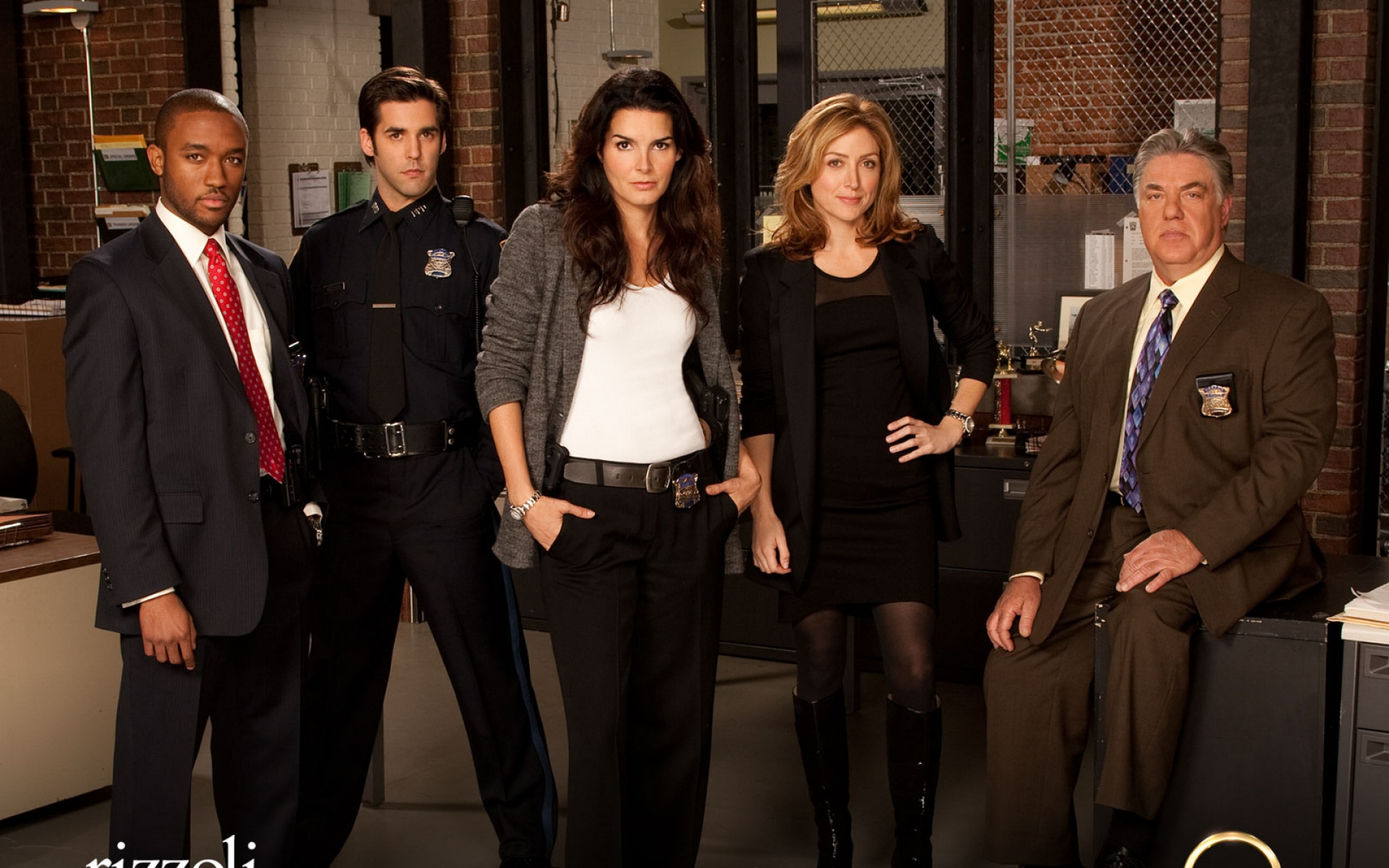 Rizzoli & Isles TV Series HD Wallpapers