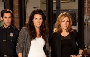 Rizzoli & Isles TV Series Desktop