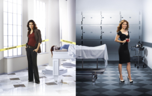 Rizzoli & Isles TV Series HD Wallpaper