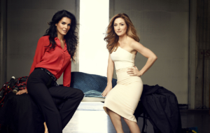 Rizzoli & Isles TV Series