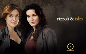 Rizzoli & Isles TV Series Wallpapers HD
