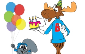 Rocky And Bullwinkle Pictures