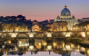 Rome HD Wallpaper
