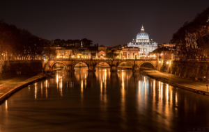 Rome For Desktop