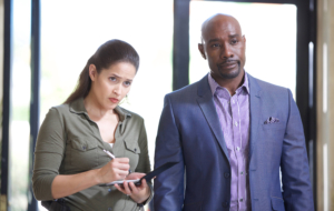 Rosewood TV Series High Quality Wallpapers