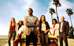 Rosewood TV Series Photos