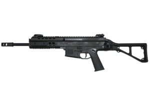 SAR 223 Rifle Images