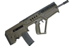 SAR 223 Rifle For Desktop