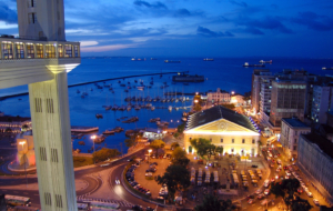 Salvador Da Bahia Wallpapers HD