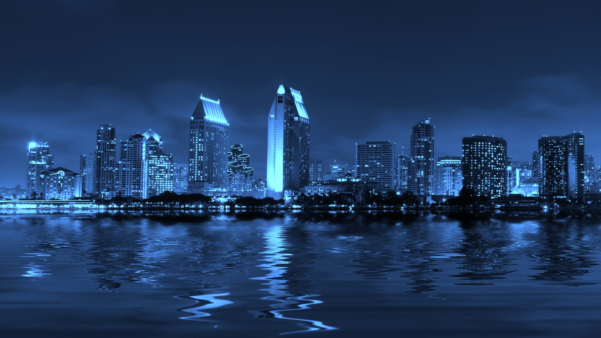 San Diego Hd Wallpapers