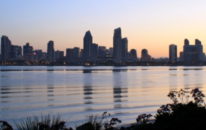 San Diego Widescreen