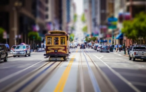 San Francisco HD Wallpaper