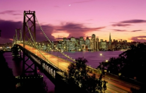 San Francisco High Definition Wallpapers