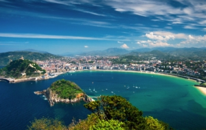 San Sebastian Full HD