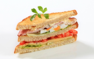 Sandwiches High Definition