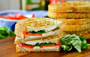 Sandwiches Images