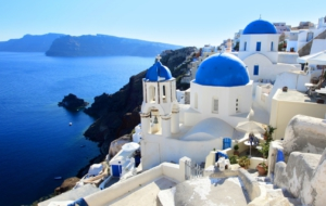 Santorini High Definition Wallpapers
