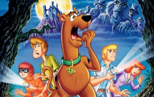Scooby Doo Pictures