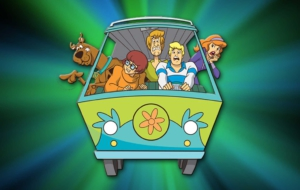 Scooby Doo Wallpapers