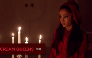 Scream Queens HD
