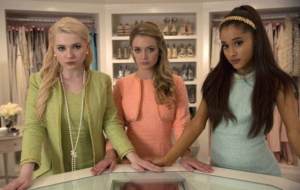 Scream Queens High Definition Wallpapers