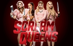 Scream Queens Wallpapers