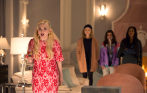 Scream Queens Full HD