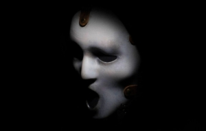 Scream TV Series Computer Wallpaper